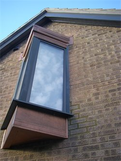 Low Energy Refurbishment And Fit Out Rear Single Storey